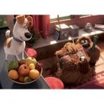 Ravensburger-05483 Floor Puzzle - Secret Life of Pets