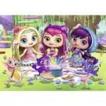 Ravensburger-05494 Floor Puzzle - Little Charmers