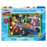 Ravensburger-05524 Floor Puzzle - Mickey