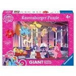Ravensburger-05528 Floor Puzzle - My Little Poney