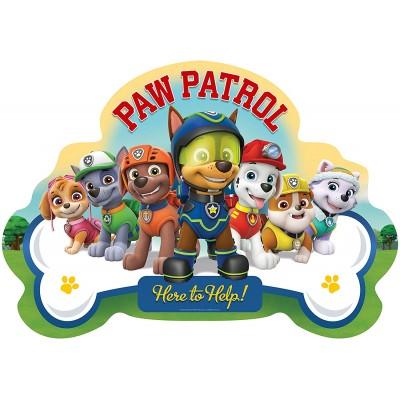 Ravensburger-05536 Giant Floor Puzzle - Paw Patrol