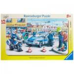 Puzzle  Ravensburger-06037