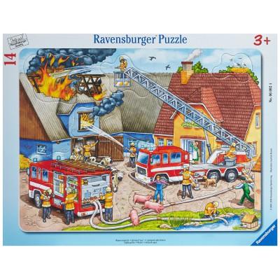 Puzzle Ravensburger-06092