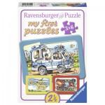 Puzzle  Ravensburger-06115
