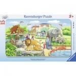 Puzzle  Ravensburger-06116