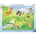 Puzzle  Ravensburger-06119