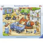 Puzzle  Ravensburger-06120