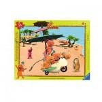 Puzzle  Ravensburger-06142