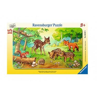 Puzzle Ravensburger-06376