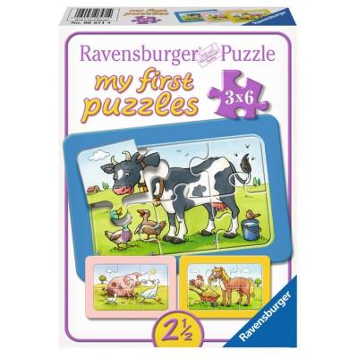 Puzzle Ravensburger-06571