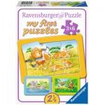 Puzzle  Ravensburger-06574