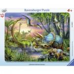 Puzzle  Ravensburger-06633