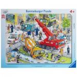 Puzzle  Ravensburger-06768