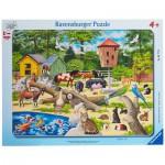 Puzzle  Ravensburger-06777