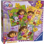 Puzzle  Ravensburger-07134