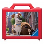 Puzzle  Ravensburger-07422 Secret Life of Pets