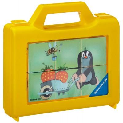 Puzzle Ravensburger-07466 The Little Mole