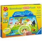 Puzzle  Ravensburger-07501