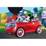 Puzzle  Ravensburger-07565