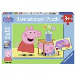 Puzzle  Ravensburger-07573