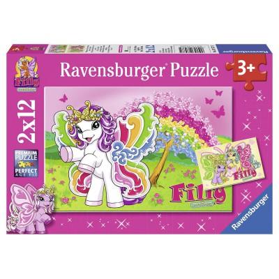 Puzzle Ravensburger-07577