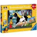 Puzzle  Ravensburger-08869