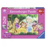 Puzzle  Ravensburger-08952
