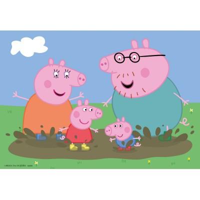 Puzzle Ravensburger-09082