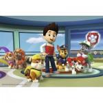 Ravensburger-09085 2 Jigsaw Puzzles - Paw Patrol