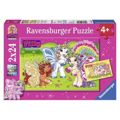 Puzzle Ravensburger-09089
