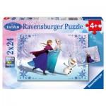 Puzzle  Ravensburger-09115