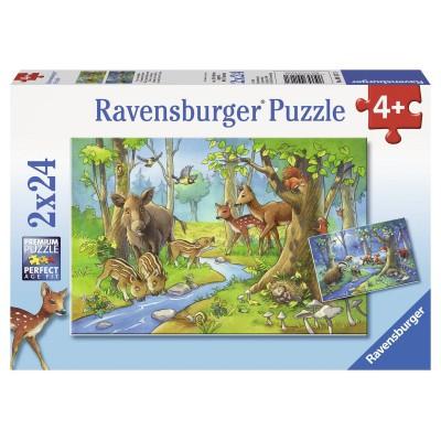 Puzzle Ravensburger-09117