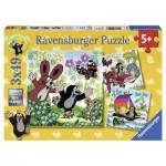 Puzzle  Ravensburger-09209