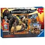 Puzzle  Ravensburger-09258