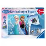 Puzzle  Ravensburger-09264