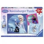 Puzzle  Ravensburger-09269