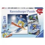 Puzzle  Ravensburger-09287