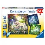Puzzle  Ravensburger-09291