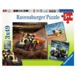 Puzzle  Ravensburger-09301