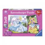 Puzzle  Ravensburger-09346