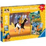 Puzzle  Ravensburger-09389