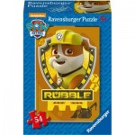 Ravensburger-09437-06 Mini Puzzle - Paw Patrol
