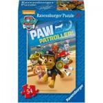 Ravensburger-09437-08 Mini Puzzle - Paw Patrol