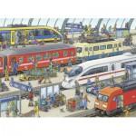 Puzzle  Ravensburger-09610