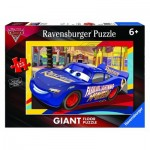Ravensburger-09766 Floor Puzzle - Cars 3
