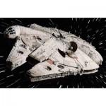 Ravensburger-09784 Floor Puzzle - Star Wars