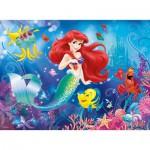 Puzzle  Ravensburger-10003 Disney Princess: Arielle