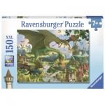 Puzzle  Ravensburger-10022