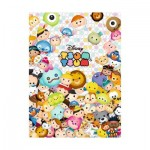 Puzzle  Ravensburger-10026 XXL Jigsaw Pieces - Disney Tsum Tsum