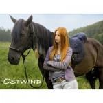 Puzzle  Ravensburger-10039 XXL Pieces - Ostwind
